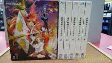 戦姫絶唱シンフォギア 6巻セット KING RECORD