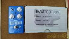 トレモロ MAGNETIC EFFECTS