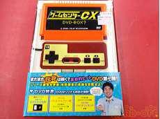 ゲームセンターCX DVD-BOX7|フジモデル