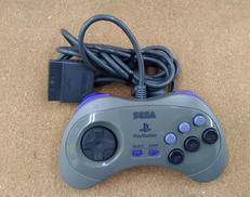 PS2用コントローラー|SEGA