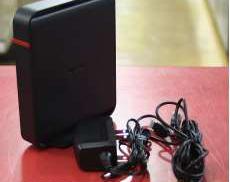 n/a/g/b/対応無線LAN AP親機 BUFFALO