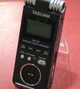 ICレコーダー TASCAM