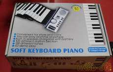 ロールピアノ|FLEXIBLE
