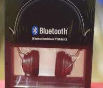 Bluetoothヘッドホン PRINCETON