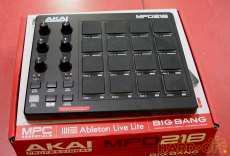 その他MIDI周辺機器 AKAI
