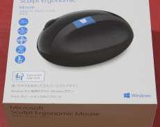 マウス MICROSOFT