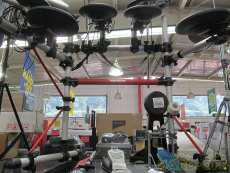 国内ブランド製ドラムセット|YAMAHA