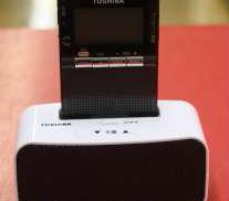 ポータブルラジオ|TOSHIBA