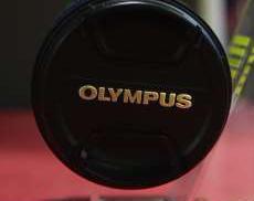 望遠ズームレンズ|OLYMPUS