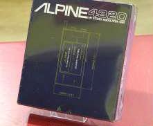 その他カー用品|ALPINE
