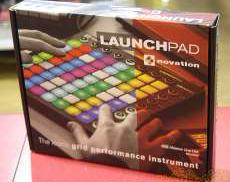 その他MIDI周辺機器 NOVATION