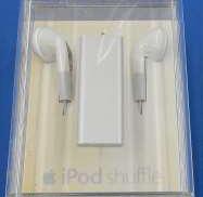 iPod shuffle APPLE