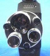 8ミリビデオカメラ ARCO