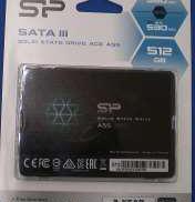 SSD 512GB|SILICON POWER