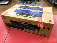 ☆未使用品!地デジ搭載ビデオ一体型DVDレコーダー|DXアンテナ
