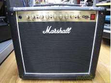 ギター・ベース用アンプ/コンボ MARSHALL