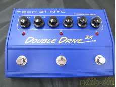 DOUBLE DRIVE3X TECH21