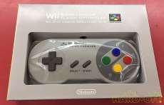 Wii スーパーファミコン クラシックコントローラ|NINTENDO