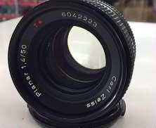 CONTAXマウント CARL ZEISS