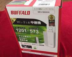 無線LAN AP親機単体 BUFFALO