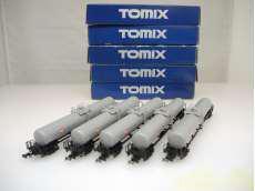 Nゲージ・貨車|TOMIX