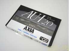 カセットテープ|FUJIFILM AXIA