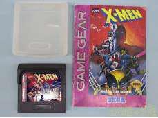 X-MEN セガ