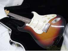 American Deluxe Stratocaster FENDER USA