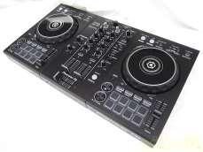 DJコントローラ- PIONEER