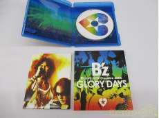 B'z LIVE -GYM Pleasure 2008~GLORY DAYS~ ジェイディスク