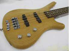 ベースギター・エレキベースその他 WARWICK