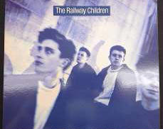 The Railway Children  RECURRENCE Virgin Records