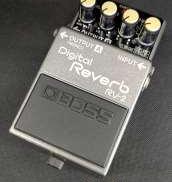 Digital Reverb BOSS