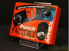 Punch FACTORY|APHEX