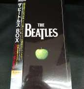 ザ・ビートルズ BOX|EMI Music Japan