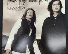 JimmyPage&RobertPlant/NoQuater|Atlantic Recording