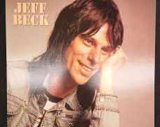 Jeff Beck/Super Collection|CBS
