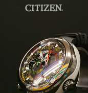 PROMASTER|CITIZEN