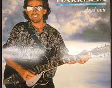 GEORGE HARRISON / cloud nine Dark Horse Records