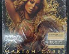 MARIAH CAREY / THE EMANCIPATION OF MIMI|Island Records
