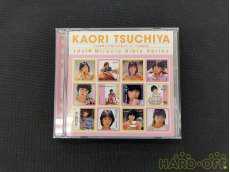 つちやかおり アイドル ミラクルバイブル|TOSHIBA EMI