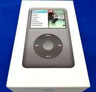 iPod classic 120GB|