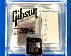 ギターピックアップ(ブリッジ側) GIBSON