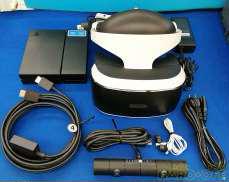 PlayStation VR|SONY