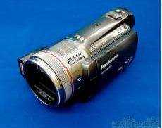 ハイビジョンムービーカメラ|PANASONIC