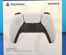 PS5 DualSense ワイヤレスコントローラー|SONY