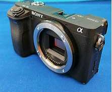デジタルミラーレス一眼カメラ SONY