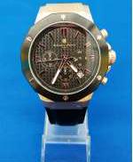 クォーツ・アナログ腕時計|