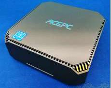 スモールデスクトップPC|ACEPC