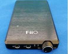 ヘッドホンアンプ|FIIO